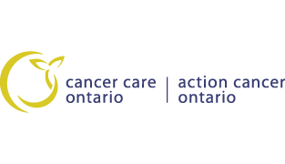 Logo Cancer care Ontario