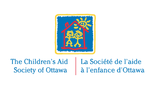 Logo The Children's Aid Society of Ottawa