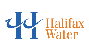 Logo Halifax Water