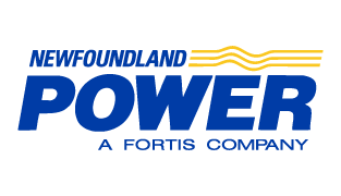 Logo Newfoundland power