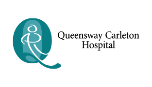 Logo Queensway Carleton Hospital
