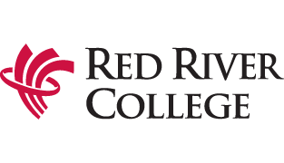 Logo of Red River College