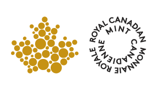 Logo Royal Canadian Mint