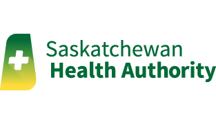 Logo Saskatchewan Health Authority