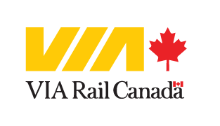 Logo Via-Rail