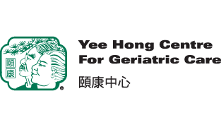 Logo Yee Hong Centre for Geriatric Care